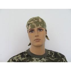 Бандана-шапочка для ЗСУ К-09115