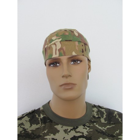 Бандана-шапочка Мультикам К-09116