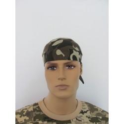 Бандана-шапочка Украина К-09112