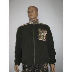 куртка флисовая П-01001