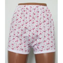 Панталоны короткие К-06039
