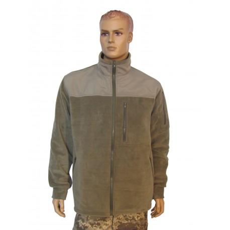 куртка флисовая П-01002