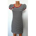 Платье фонарик К-07025 (нет в  наличии)